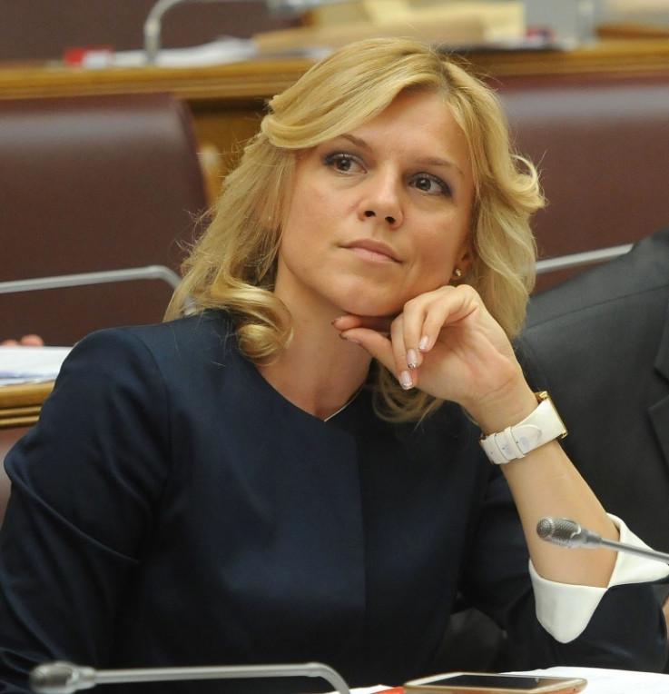 Vuksanović: Večerašnje glasanje je veliki civilizacijski čin crnogorskog parlamenta
