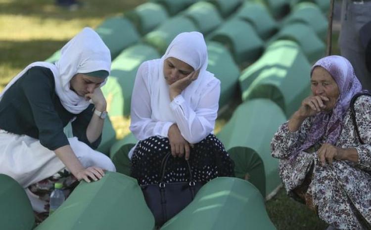 Majke Srebrenice pozdravile usvajanje rezolucije u Crnoj Gori