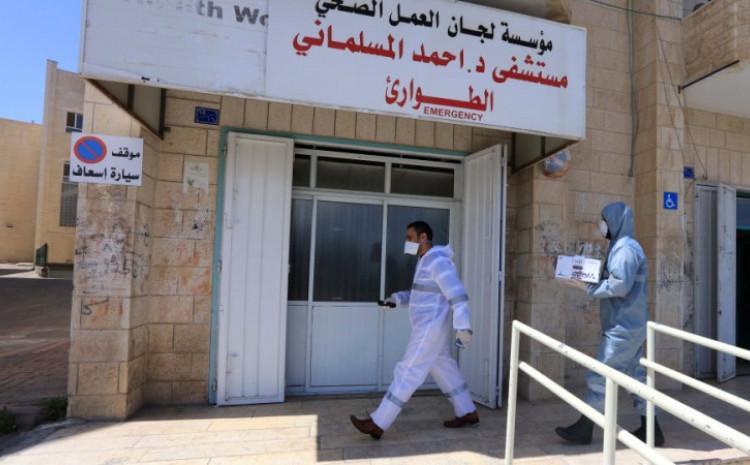 """Izrael će Palestini uručiti """"Pfizerove"""" vakcine"""