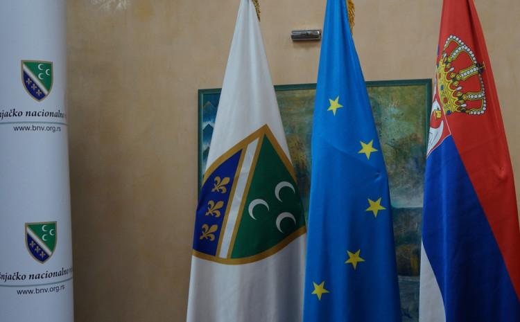 BNV pozdravlja riješenost crnogorskog parlamenta da zločin u Srebrenici nazove svojim pravim imenom