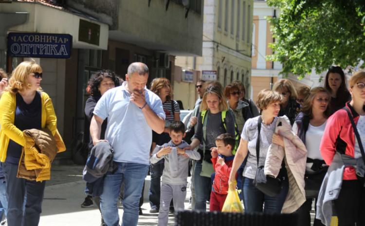 BiH: Oporavljeno 740 osoba