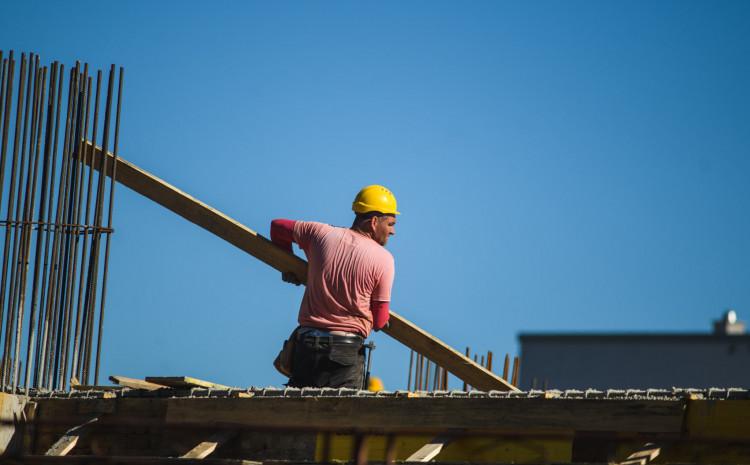 Cijene građevinskog materijala drastično više u odnosu na nekoliko mjeseci ranije
