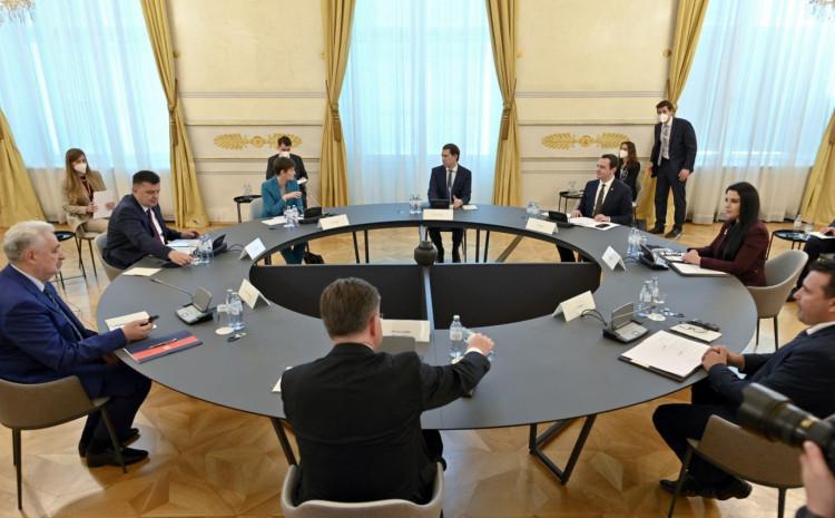 Sa samita u Beču