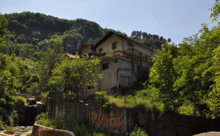 Općina Stari Grad zahtijeva od Zavoda za izgradnju KS da hitno pokrene projekte sanacije klizišta