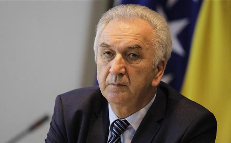 Šarović: Smiješne priče o rastu BDP-a