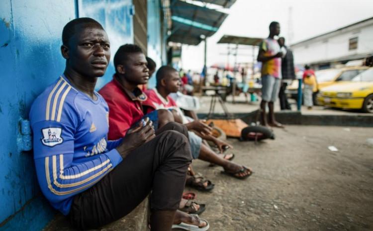Zvaničnici WHO-a su naveli kako je Afrika ostala kontinent koji zadaje brigu