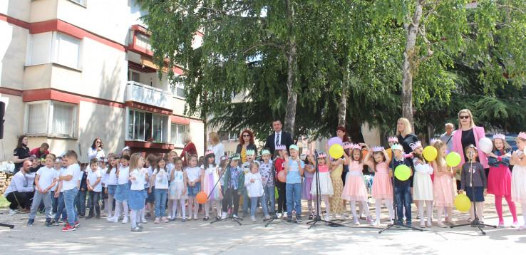 Uređenjem dječijih igrališta najmlađi će dobiti prostor za igru