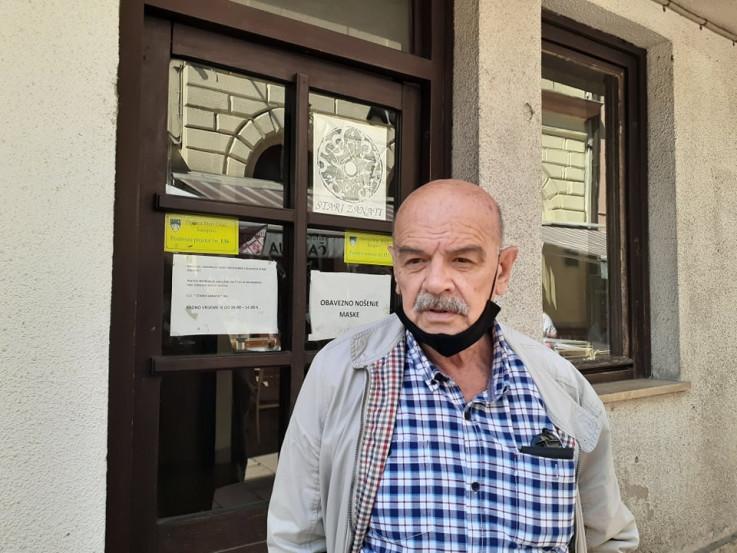 Kalajdžisalihović: Korona ostavila velike posljedice