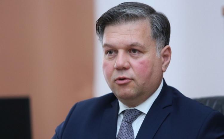 Brkić: Sastat će se za zvaničnicima NATO-a