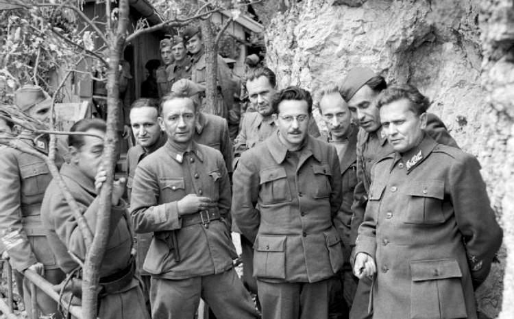 Sulejman Filipović, Edvard Kardelj i Josip Broz Tito: Antifašistički pokret u BiH