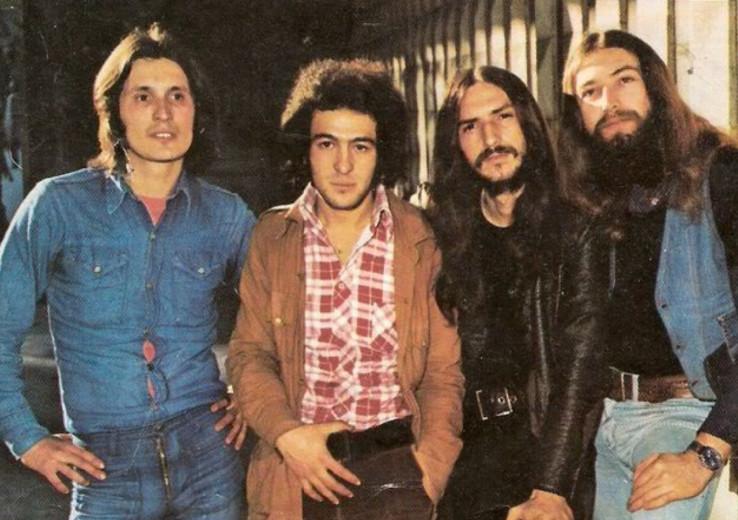 """Grupa """"Smak"""":  Generacije  uživale u  njihovim  pjesmama"""