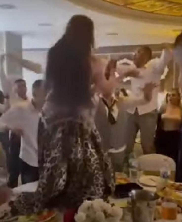 Maturska proslava u Novom Pazaru