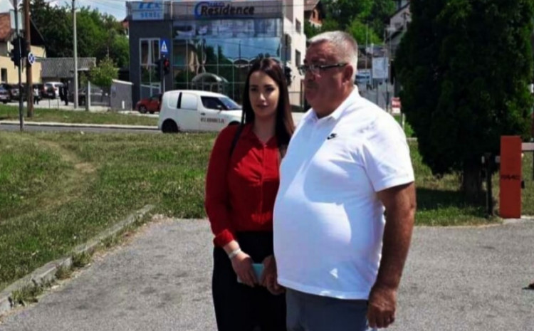 Arijana i Muriz Memić