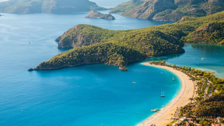 Plaža Asos