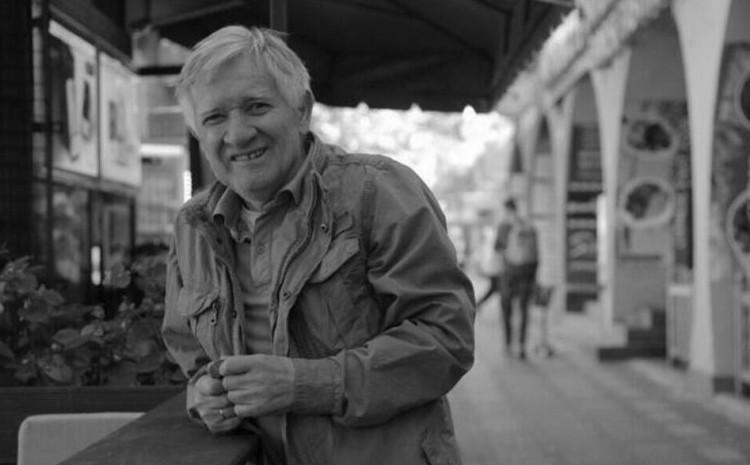 Zdravković: Preminuo 16. juna