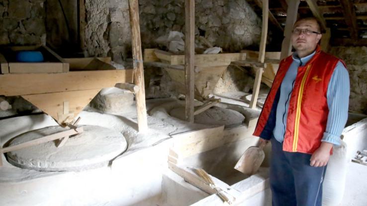 Škrba u mlinici: Ljudi žele pravo domaće brašno