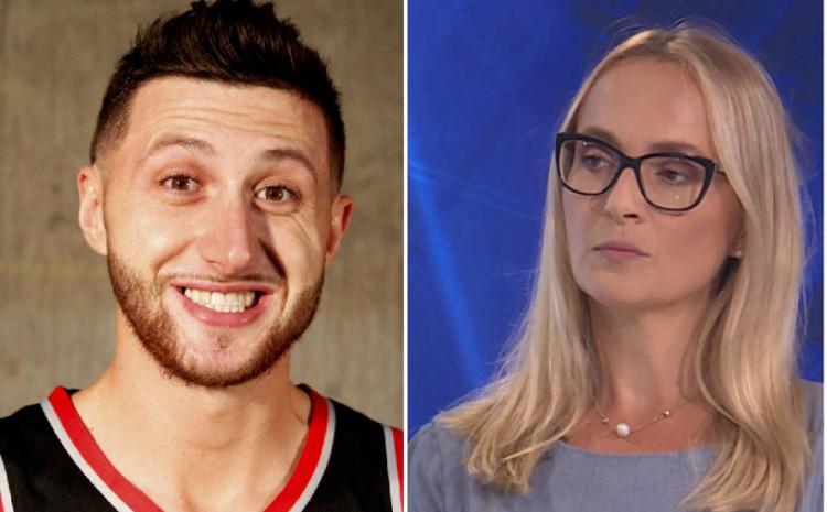 Nurkić i Marić: Duže vremena se prepucavaju