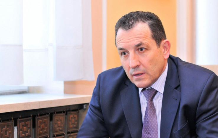 "Cikotić: Migrantsku krizu  nazvao ""seksi"""