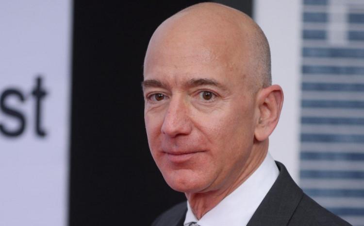 Džefu Bezosu