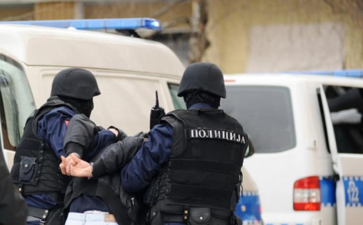 Policija uhapsila dilera