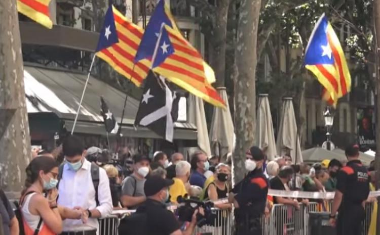 Katalonija: Najavili novi referendum