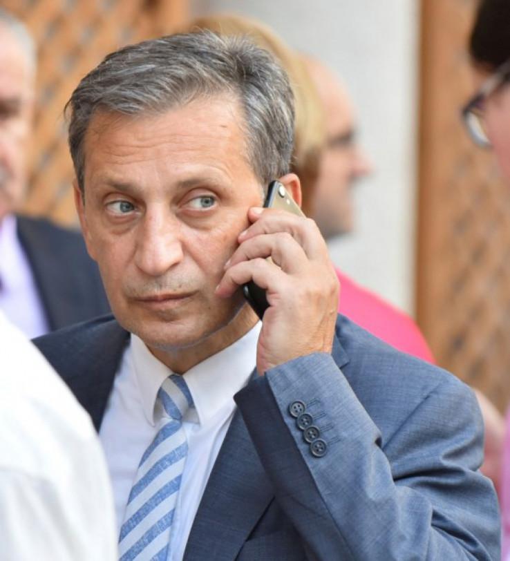 Mehmedagić: He is knocking on many doors