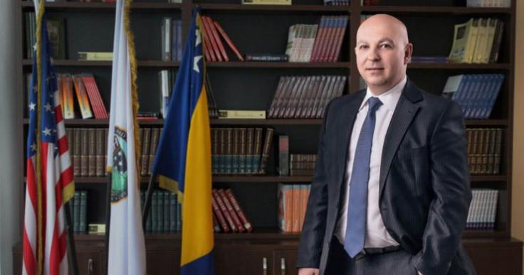 Prcić: He is in custody
