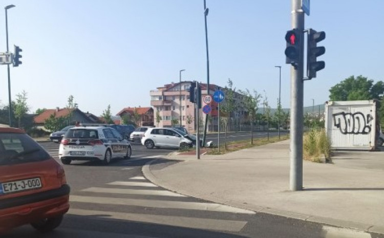 Uviđaj su obavili sarajevski policajci