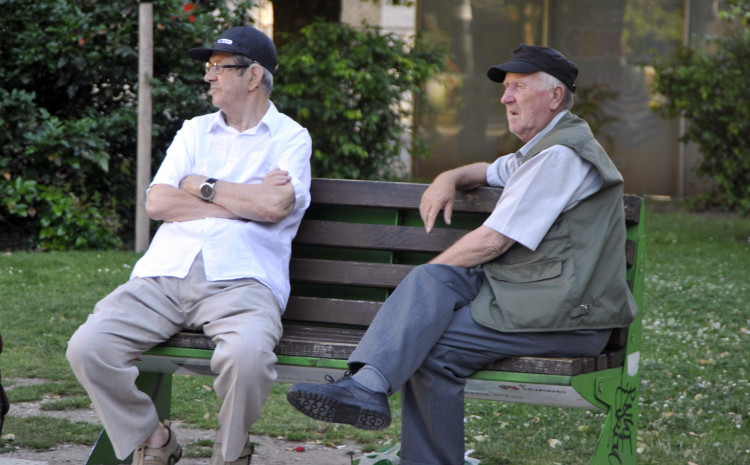 Dobra vijest za penzionere u FBiH