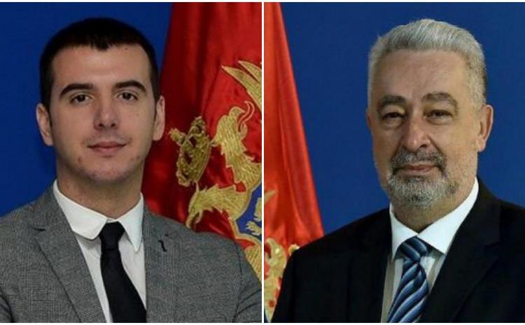 Radović odgovorio Krivokapiću: Šta očekivati od čovjeka koji izjavljuje da bi lakše vladao da ne mora poštovati zakone