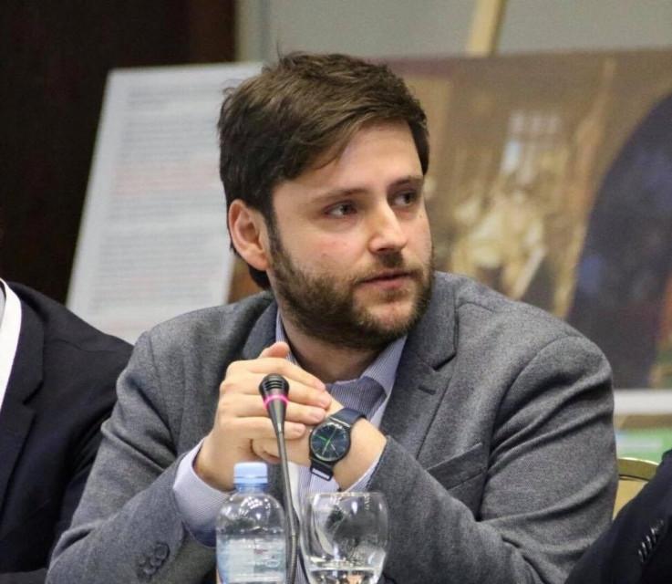Ćerimagić: Šmitova politika će zavisiti od EU i Njemačke