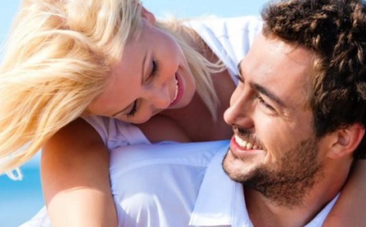 Emocionalna povezanost sa voljenom osobom je važna