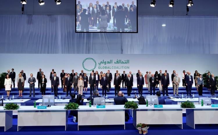 Sastanku prisustvuje više od polovine Koalicije, koju čine 83 članice