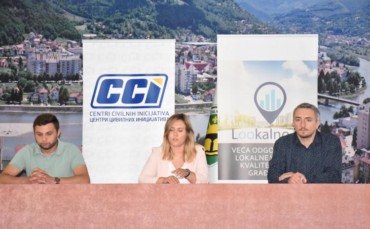 Centri civilnih inicijativa su uputili institucijama gradske vlasti preporuke za unapređenje njihovog rada