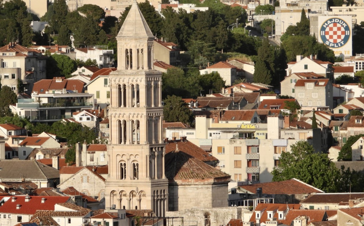 Split: Pronađen novac