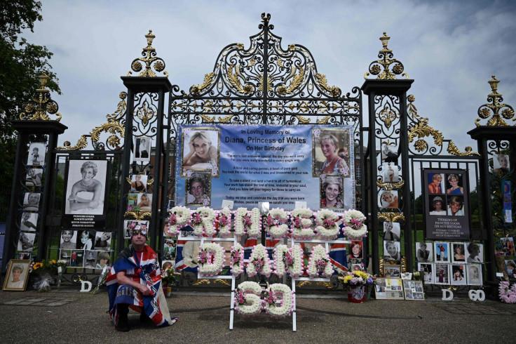 Ograda Kensingtonske palače