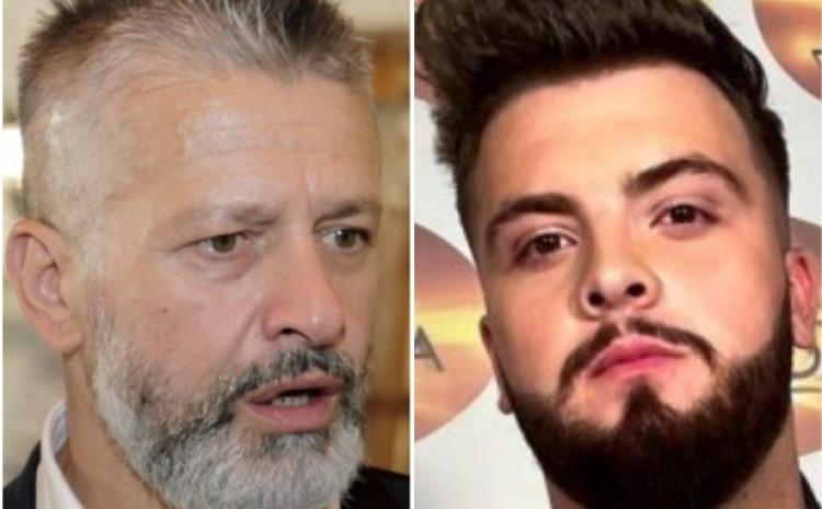 Orić i Hasanović: Šta im je to dijete krivo