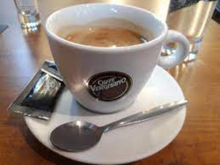 Kafa u kafićima je skuplja u Hrvatskoj