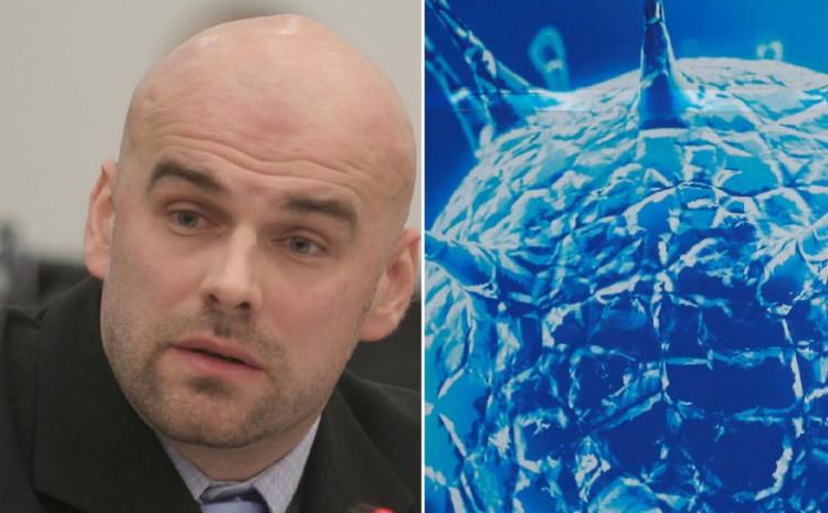 Konjhodžić: Potvrđen delta soj koronavirusa