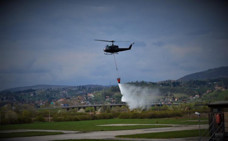 Helikopter OS BiH