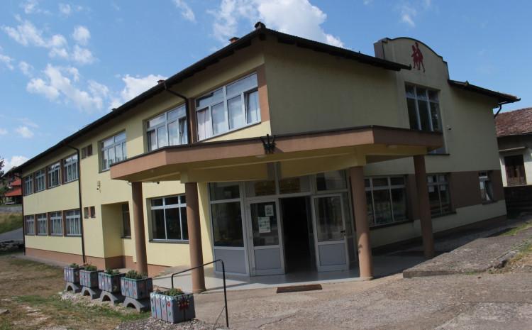 "Osnovna škola ""Doborovci"": Administrativni problemi"