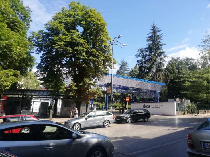 SIPA postupa po naredbi Općinskog suda u Sarajevu