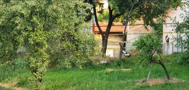 Ubistvo se dogodilo u naselju Boljakov potok