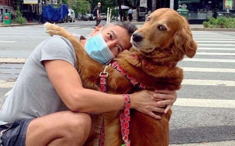 Psi su čovjekovi najbolji prijatelji s razlogom