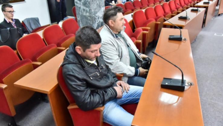 Ljubo i Bekrija Seferović ponovo u Vrhovnom sudu