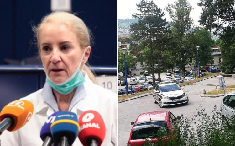 Sebija Izetbegović
