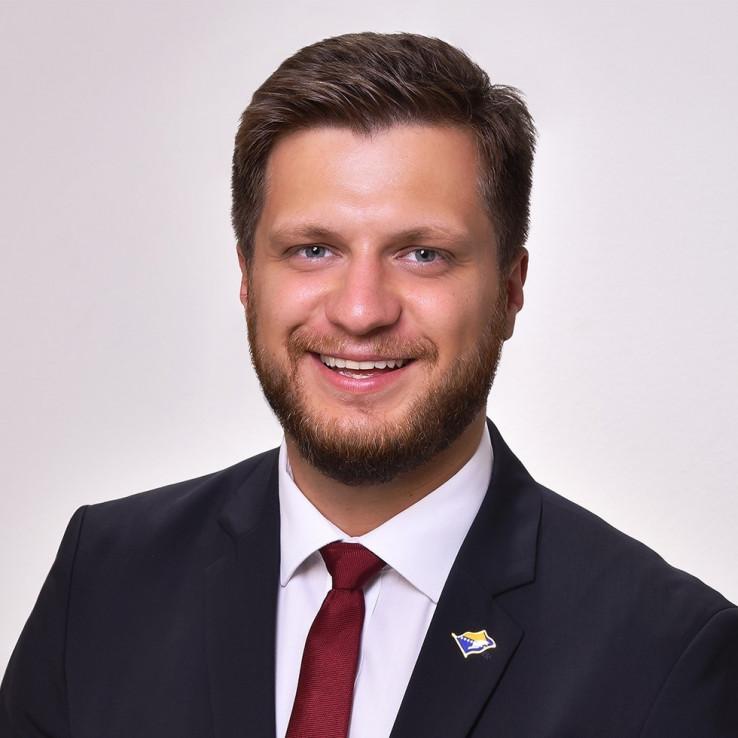 Čengić: Zakon o komisiji za vrijednosne papire traži stručnjake i nestranačke ljude