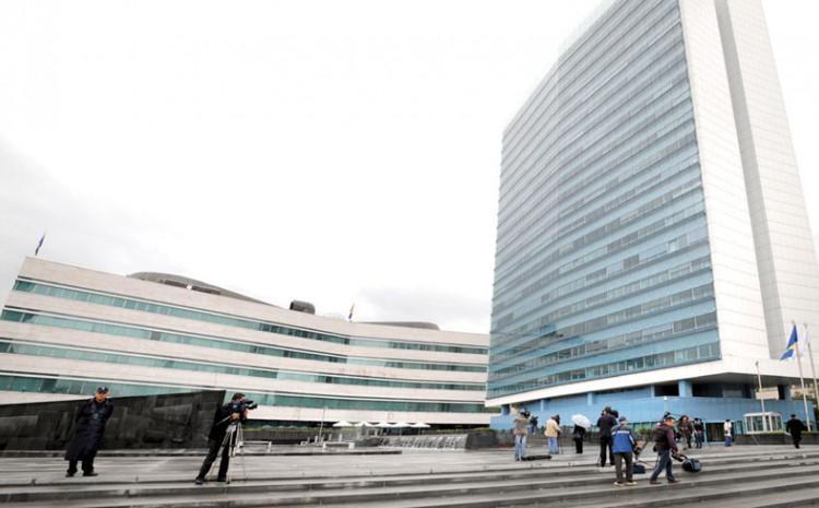 Mirno okupljanje počinje sutra u 10:00 ispred zgrade PSBiH