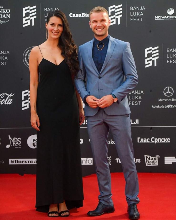 Marija Kilibarda i Draško Stanivuković