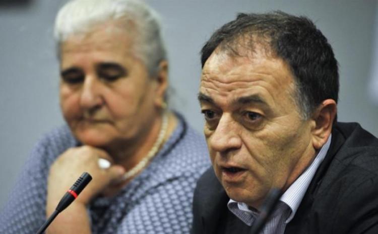 Munira Subašić i Murat Tahirović